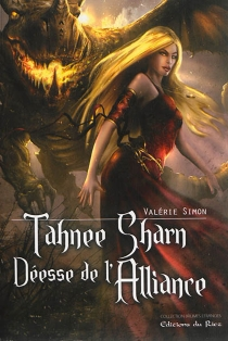 Cycle d'Arkem, la pierre des ténèbres - ValérieSimon