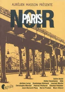 Paris noir -