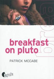 Breakfast on Pluto - PatrickMcCabe