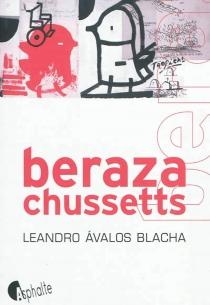 Berazachussetts - LeandroAvalos Blacha