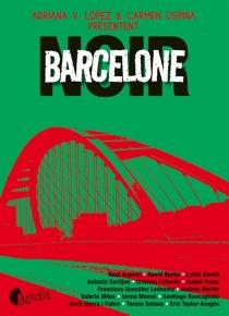 Barcelone noir -