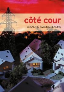 Côté cour - LeandroAvalos Blacha