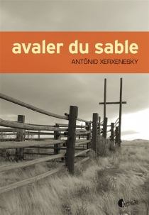Avaler du sable - AntônioXerxenesky