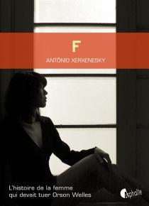 F - AntônioXerxenesky