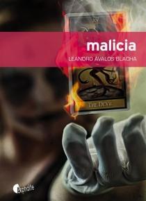 Malicia - LeandroAvalos Blacha