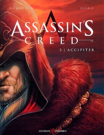Assassin's creed - Corbeyran