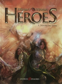 Might et magic heroes - JeffSpock
