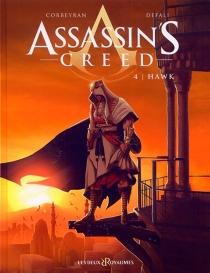 Assassin's creed - Corbeyran