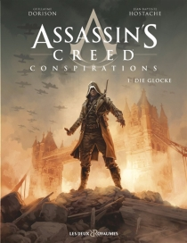 Assassin's creed : conspirations - Guillaume Dorison
