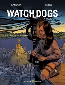 Watch dogs - Horne