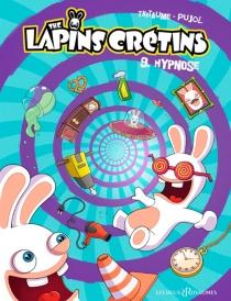 The lapins crétins - RomainPujol