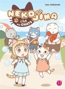 Nekojima : l'île des chats - SatoHorokura