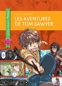 Les aventures de Tom Sawyer - Aya Shirosaki