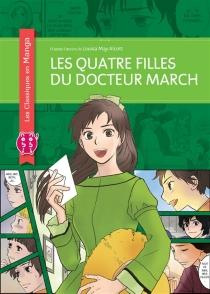 Les quatre filles du docteur March - Nev