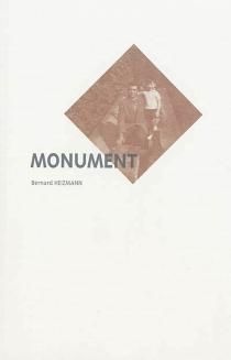 Monument - BernardHeizmann