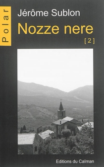 Nozze nere - JérômeSublon