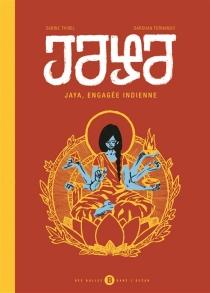 Jaya, engagée indienne - FernandoDarshan