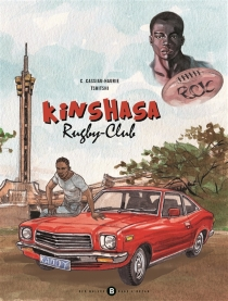 Kinshasa rugby club - ChristopheCassiau-Haurie