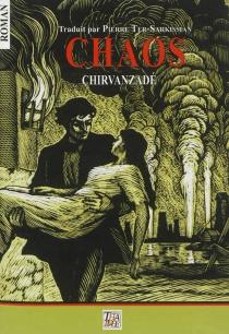 Chaos - AlexandreChirvanzadé