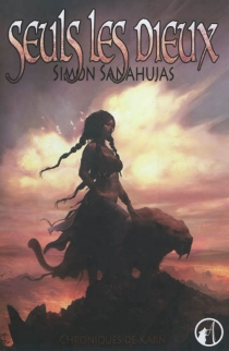 Chroniques de Karn - SimonSanahujas