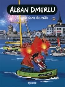 Alban Dmerlu - Polpino