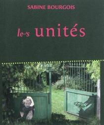 Les unités - SabineBourgois