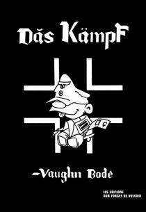 Das Kämpf - VaughnBodé