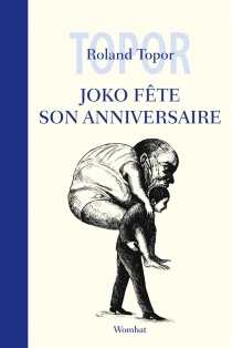 Joko fête son anniversaire - RolandTopor