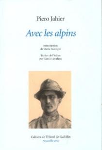 Avec les alpins - PieroJahier