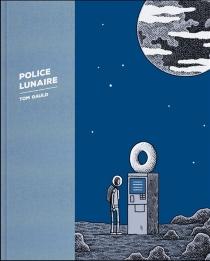 Police lunaire - TomGauld