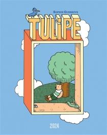 Tulipe - SophieGuerrive