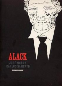 Alack - JoséMunoz