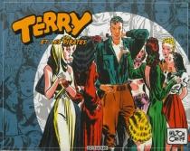 Terry et les pirates - MiltonCaniff
