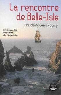Les nouvelles enquêtes de l'aumônier - Claude-YouennRoussel