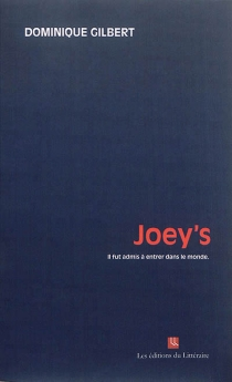 Joey's - Dominique Gilbert