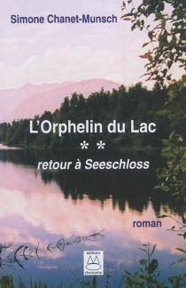 L'orphelin du lac - SimoneChanet-Munsch