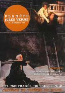 Planète Jules Verne, n° 1 -