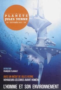 Planète Jules Verne, n° 2 -