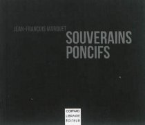 Souverains poncifs - Jean-FrançoisMarquet