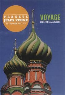 Planète Jules Verne, n° 3 -