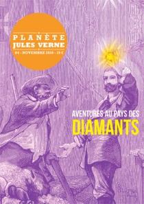 Planète Jules Verne, n° 4 -