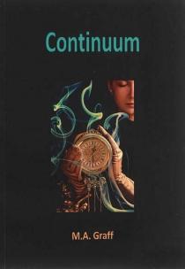 Continuum - M.A.Graff