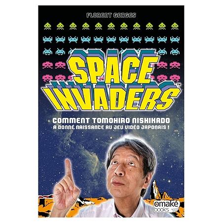 space invaders comment tomohiro nishikado a donn naissance au jeu vid o japonais jeux. Black Bedroom Furniture Sets. Home Design Ideas