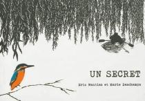 Un secret - MarieDeschamps