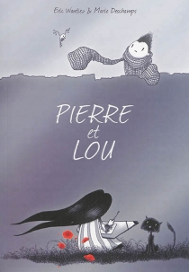 Pierre et Lou - MarieDeschamps