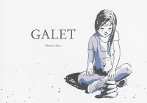 Galet - Mathieu Siam