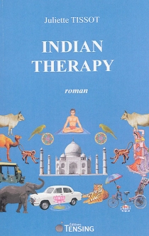 Indian therapy - Juliette Tissot