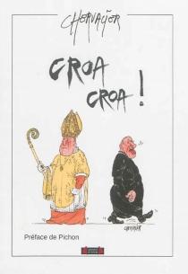 Croa croa ! - GabrielChervalier