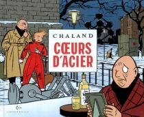 Coeurs d'acier : Spirou et Fantasio - YvesChaland