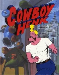 Cowboy Henk - Kamagurka